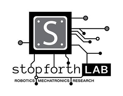 Stopforth Lab (Logo Design)