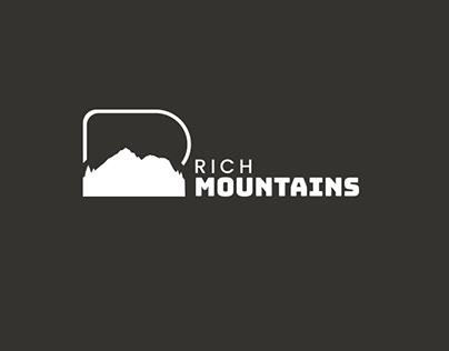 Rich Mountains Logo
