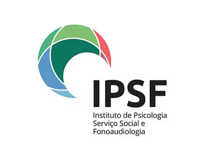 Identidade Visual - IPSF