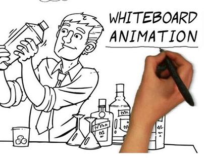 Whiteboard Animation Portfolio