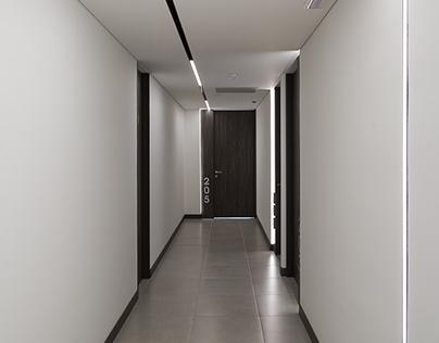 Centro Empresarial Integra