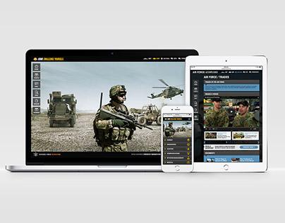 Australian Defence: Career Portal