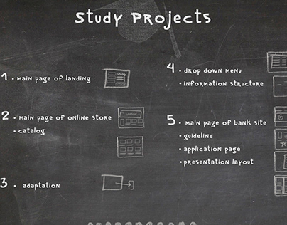 Study Projects