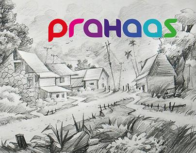 Prahaas Drawing Books