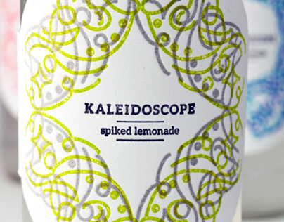 Kaleidoscope Malt Beverage