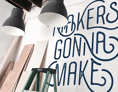 Makers Donuts   Knoxville, TN
