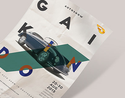 re-design gaikindo autoshow