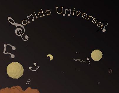 Sonido Universal