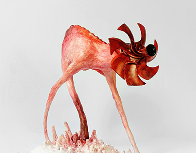 B.Robot : Phong Linh - Soul of the wind