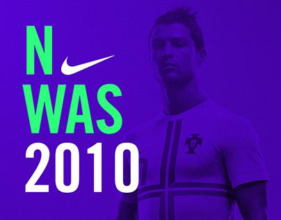 Nike World Cup Artist Series