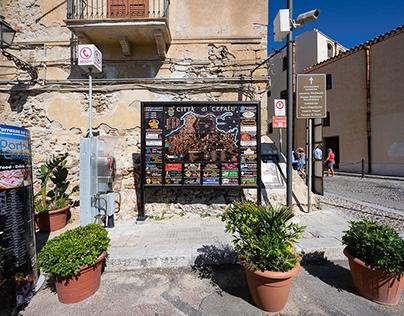 Cefalu, Sicily 2019