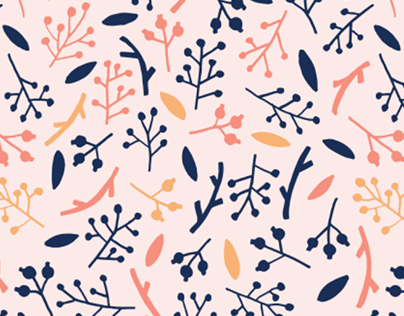 Paperful pattern