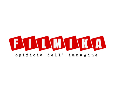 FILMIKA Logo Animation