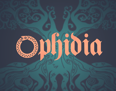 Mobilbe Game: Ophidia