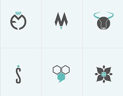 Logofolio / Rejected Logos