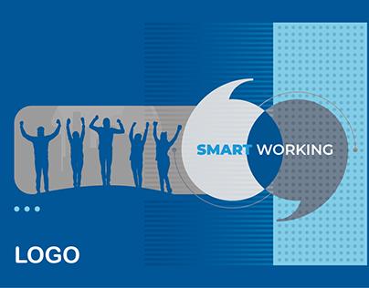 Positive sides of smart working - presentation