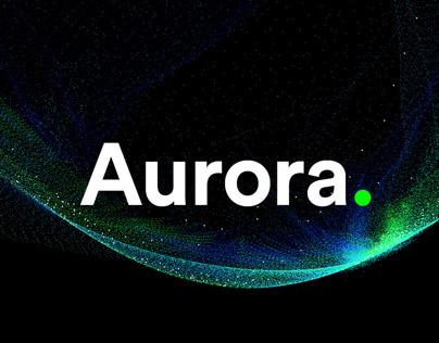 Colorpong.com - Aurora