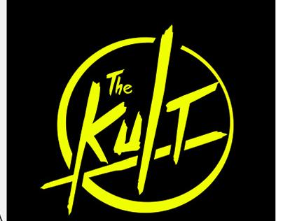 Kult Logo Design