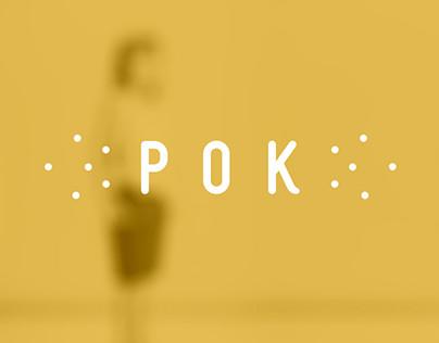 POK - Identity design