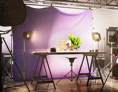 CGI Product Set