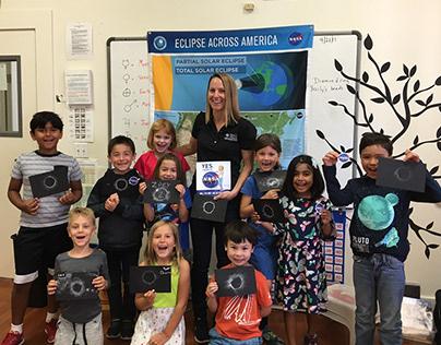 NASA Children's Book