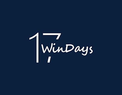 Microsoft WinDays17 - Conference Creative