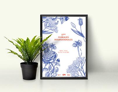 Les Floralies 2020