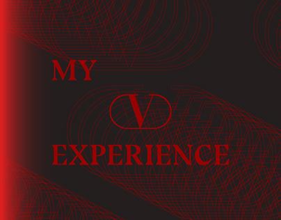 Valentino - My V Experience