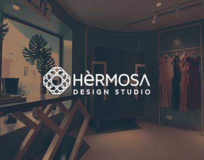 Branding- Hermosa Studio