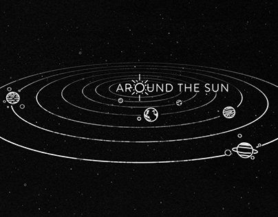 Main Titles: Around The Sun