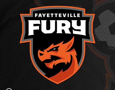 Fayetteville Fury