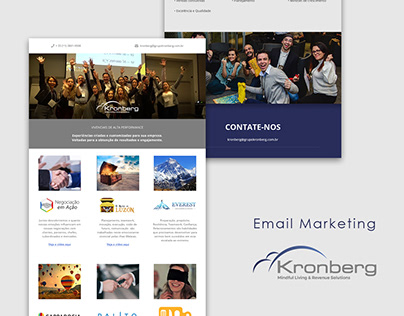 Kronberg (E-mail Marketing)