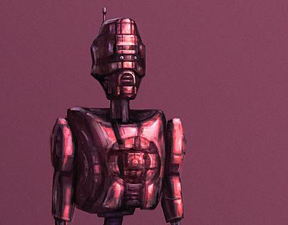 RoboFriend5000