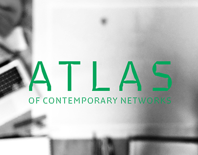 Atlas of Contemporary Networks