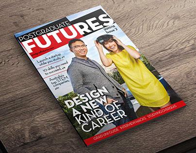 Postgraduate Futures