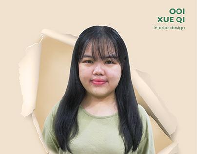 Ooi Xue Qi