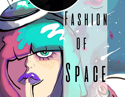fashion of space