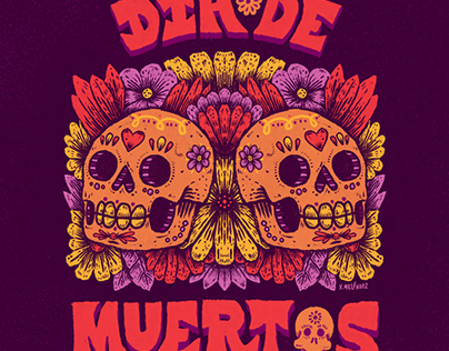 Honda Day of the Dead