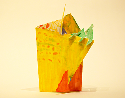paper structures