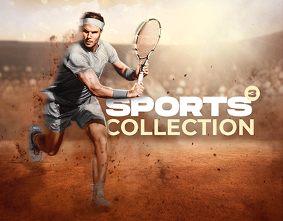 Sports Collection 03