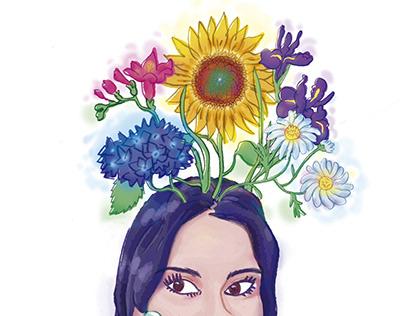 Las Flores de Marta