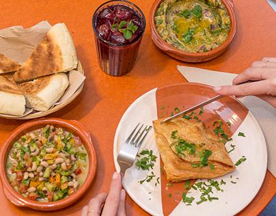 Les Cuitots Migrateurs-Food Photography Social Media