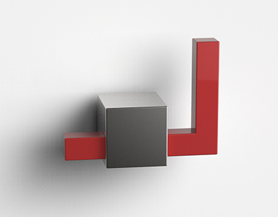 Bathroom Accesories Product Design
