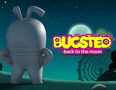 Bugsted: Back to the Moon (Mobile)
