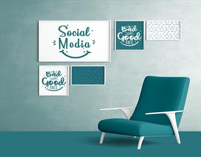 Medical Social Media project