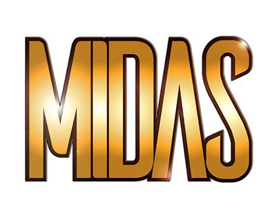 Logo Pack: Midas