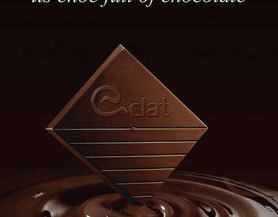 chocholate banner