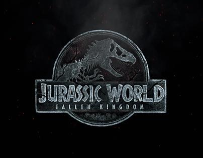 Jurassic World: Fallen Kingdom - Opening Title Sequence