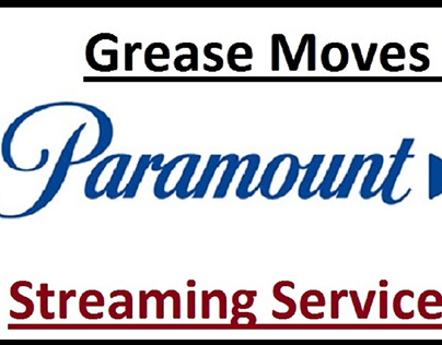 Grease Moves To Paramount's Streaming Service