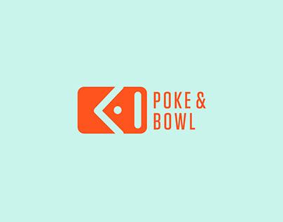 manō poke & bowl